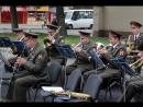 Концерт духового оркестра 25 отдельного отряда специального назначения Меркурий.ABBA Gоld