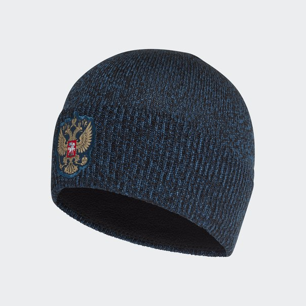 Шапка Россия