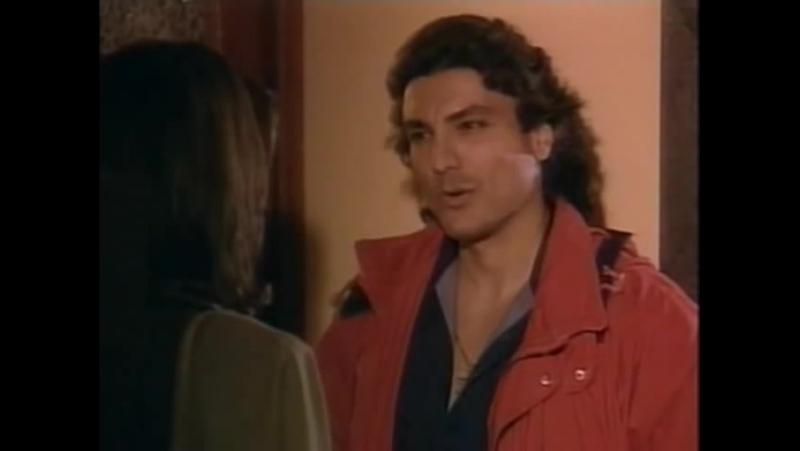 Вдова Бланко 1 серия (1996)