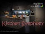 Sergey Eleven11 - Kitchen Symphony (Drum Pad Machine)