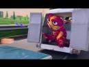 Lino Plushevy monster 2017 WEB DL 1080p Rus