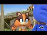 Sonic Boom S02E19 - Eggmans Brother