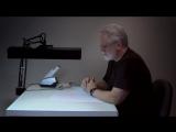 Как нарисовать портрет: Затенение и контурирование