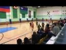 Мини-Футбольный мачт между командами оМФК «Рубин» - МФК «Березово»