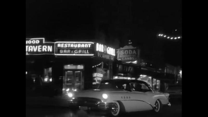 ◄Deux hommes dans Manhattan(1959)Двое в Манхэттене*реж.Жан-Пьер Мельвиль