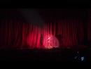 Шоу ПОПСА балет IVEX 19.11.2017 девушка красиво танцует из фильма кто подставил кролика Роджера