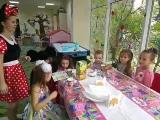 С Днем рождения, Мельник Алиса, 5 лет №2