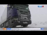 Юлия Лазарева на телеканале «Россия 1». Эфир от 07.03.18