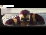 Эволюция Железного-Человека в 6 минутах