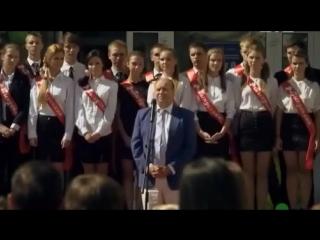Беркович о любви (Сваты)