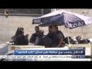 Al-Qouds nous unit, Journal de Palestine Tv, les titres du journal de 11 heures Jerusalem_is_the_capital_of_Palestine