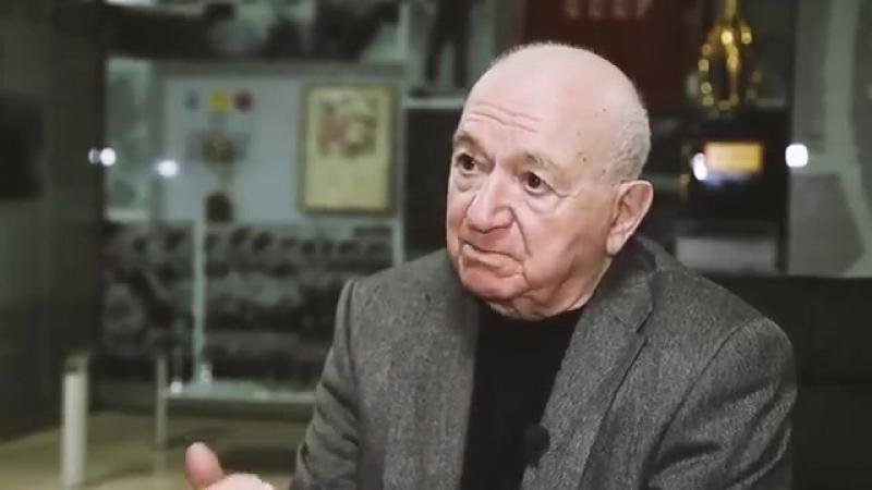 Никита Симонян_ Я всё-таки затащил Бориса Майорова в футбол