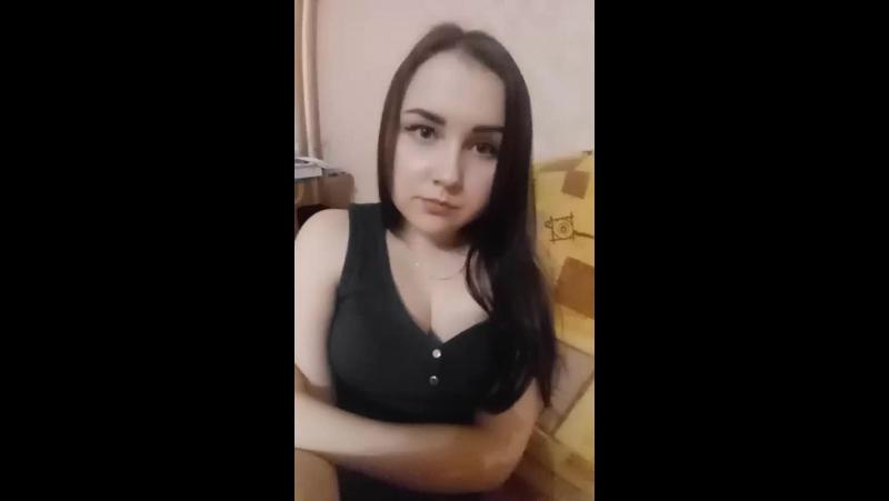 Василиса Черкасова - Live