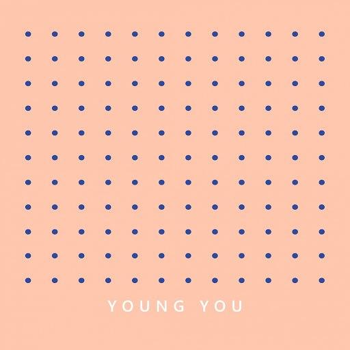 Kakkmaddafakka альбом Young You