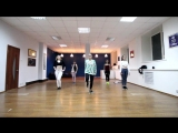 Fall Out Boy - HOLD ME TIGHT OR DON'T - jazz-funk choreo by Evgenia Panda