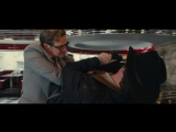 KINGSMAN_ THE GOLDEN CIRCLE - Fight Over Briefcase