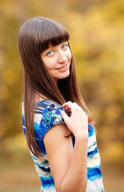 Анна Софина