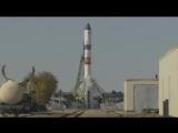 Пуск ракеты-носителя «Союз-2.1а» с кораблем «Прогресс МС-07»