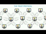 Самое простое и понятное видео о технологии блокчейн. успей  STEPIUM