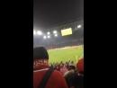 Спартак 1-3 Атлетик Бильбао