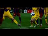 Messi vs Arsenal | AYVAZYAN | vk.com/nice_football