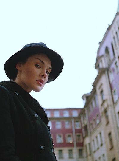 Софья Петина