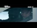 Форсаж 8 - ТВ-Спот Ice Ice Baby - Own It Now on Blu-ray, DVD Digital HD