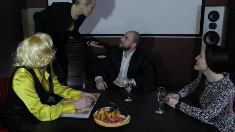 Алиби агентство реж Марина Чурсинова Дипломная работа смотреть онлайн без регистрации