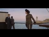 Murder on the Orient Express Let's Talk About Hercule Poirot