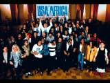 USA for Africa -WE ARE THE WORLD (закадровый перевод )