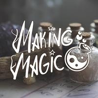 making__magic