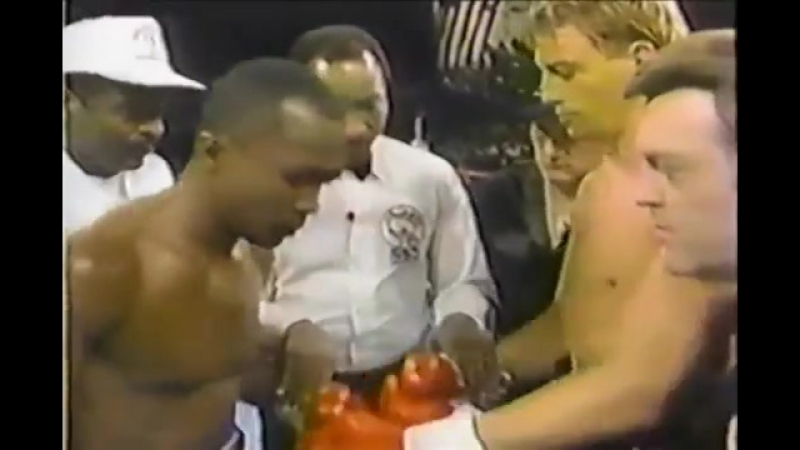 Sugar Ray Leonard Career