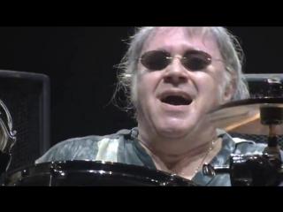 Deep Purple The Mule Live In Tokyo 2014