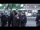 20171112 BEVISET Här bryter polisen mot grundlagen försöker stoppa pågående demonstration
