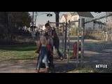 ENG | Трейлер сериала «Черное зеркало — Black Mirror». Сезон 4.