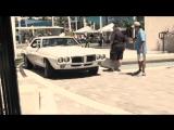 Автошоу в Sunny Isles Beach - раритетные авто из Америки