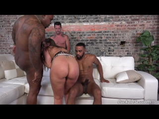 Brooklyn Chase 1080 Cuckold Sessions (HD)