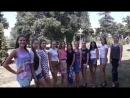 Запрошення від найкрасивіших дівчат на найяскравіший проект міс тростянець 2017