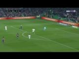 Real Betis - Barcelona 0-5, I. Rakitic (0-1, 59), 21.01.2018. HD