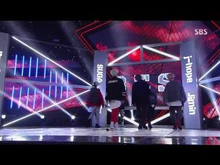170924 BTS - MIC Drop @ Inkigayo