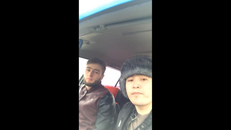 Фарход Намозов — Live