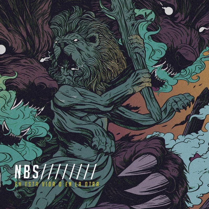 NBS - En Esta Vida O En La Otra (2018)