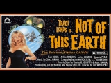 1988 Jim Wynorski-Not Of This Earth -Traci Lords