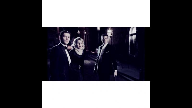 The Originals || Pretty Liers.