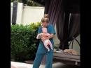 Наша Миюха слушает не только детские песенки А потанцевать с мамкой вообще за милую душу❤️