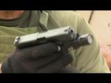Пол Хоу Оператор Тактического Пистолета