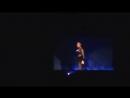 Nicki Minaj Jessie Ware - The Crying Game (Live @ The Pinkprint Tour, London)