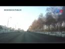 В Бердске дальнобойщик спровоцировал лобовое столкновение, разговаривая по телеф