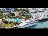 Район в Майами где можно купить квартиру...если ты имеешь яхту !))  (nika nosova)