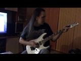 Саня Шадрин записывает свой первый блэк метал альбом
